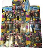 Star Trek The Next Generation Action Figures 1993-94 Playmates Buyers Choice