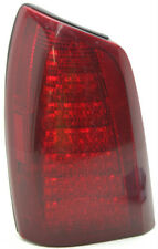 OEM Cadillac Deville Left Driver Side LED Tail Lamp 25749113