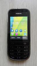 Nokia Asha 203 used unlocked phone