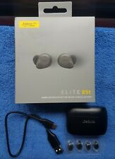 JABRA ELITE 85T - Excellent Condition - Boxed + Complete - Wireless Earphones