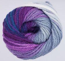 Hayfield Spirit Chunky Knitting Yarn Mystery Shade 0407