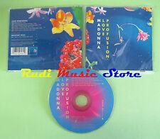 CD singolo Madonna Love Profusion USA 2004 WARNER MAVERICK no lp vhs mc(S18)