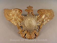 Emblem für Mannschaften und Unteroffiziere der Garde Infanterie , Artillerie ...