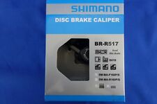 Shimano BR-R517 Road/CX Mechanical Disc Brake Caliper Front - 160mm