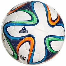 FIFA World Cup 2014 Adidas Soccer Match Ball Replica Brazuca Glider Size 5