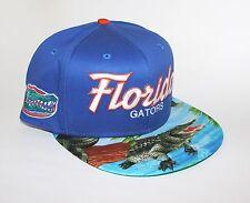 Florida Gators Alligator Brim Sports Specialties By Nike SnapBack Jordan Knicks