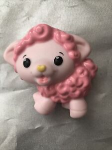 Luvabella Interactive Doll Replacement Part Lamby Lamb Plastic Toy accessory