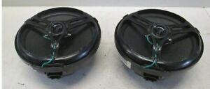 Mercedes Benz W204 Lautsprecher hinten 2 Stück 2048202902