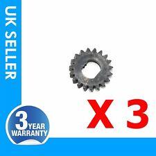3X Sunroof motor gear cog repair kit FITS BMW E36 E38 E39 E46 E60 E90 E91 E92