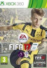 FIFA 17: XBOX 360 MINT - 1st Class Super FAST Delivery