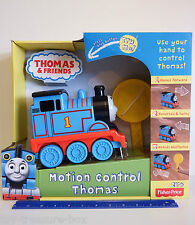 "Thomas & Friends My First Thomas the Train ""MOTION CONTROL THOMAS"" Ages 2 & up"
