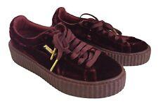 Puma Fenty Rihanna Creeper Pack Trainer 364466-02 Sneakers Shoes SZ 7.5 Women's