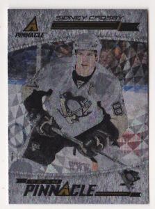 11-12 Team Pinnacle Sidney Crosby Jonathan Toews 2011