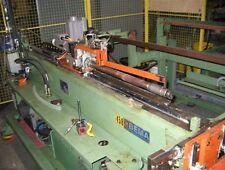 Bema Rekord 25 CNC Tube Bender