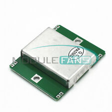 10.525GHz HB100 Microwave Doppler Radar Detect Probe Wireless Sensor Module