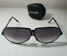 Ferrari Aviator Folding Vintage Sunglasses - Unbeatable price - Damaged lens