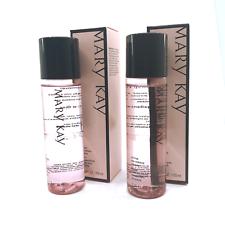 Mary kay ojos sin aceite removedor de maquillaje - 3.75 fl. OZ (approx. 110.90 ml) (2 Pack) Envío Gratuito