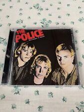 The Police - Outlandos d'Amour (2003)