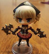 Steel Princess Ymir Mini Figure Queen's Blade Rebellion Sexy Hobby Japan NEW