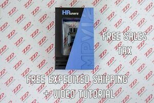 HP Tuners MPVI2 VCM Suite Standard w/ 2 GM Credits  + Free Ship + No Sales Tax