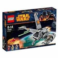 Lego Star Clone Wars 75050 B-WING BWING B WING STAR FIGHTER NISB XMAS Present
