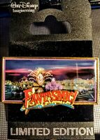 Disney WDI FANTASMIC! with Sorcerer Mickey LE 300 Pin