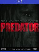 Predator BLU-RAY John McTiernan(DIR) 1987