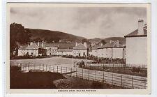 ERSKINE VIEW, OLD KILPATRICK: Dunbartonshire postcard (C20946)