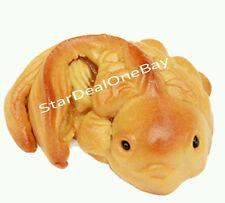 Moon Cake Plastic Goldfish100g Mold,Khuon Trung Thu