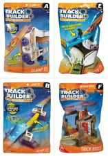 Hot Wheels Track Builder System Accessory Pack - Clamp Jump Switch & Trick Brick