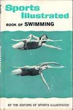 Sports Illustrated Book of Swimming