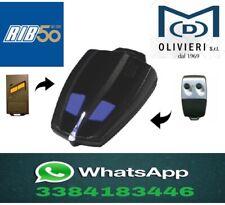 Telecomando RIB RADIOCOMANDO TRASMETTITORE RIB SUN ACG-6052 ORIGINALE