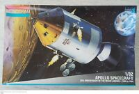 MONOGRAM APOLLO SPACECRAFT 1:32 MODEL KIT 25TH ANNIVERSARY 1993 #5083