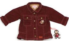 Sigikid Baby-Jacken, - Mäntel & -Schneeanzüge für Mädchen aus 100% Baumwolle