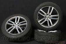 Audi Q7 4L Alufelgen Felgen Reifen 275 45 R 20 Zoll Alu-Kompletträder 4L0601025M