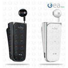 PURO Auricolare Bluetooth ROLLUP 5.0 BT900 Riavvolgibile Vibrazione Multipoint