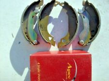 FIAT TIPO BRAKE SHOES