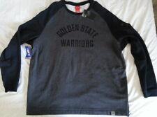 $80 Nike Golden State Warriors Modern Crew Sweatshirt Mens 2XL NWT