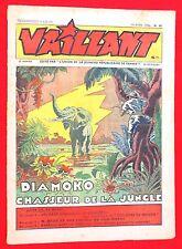 VAILLANT n° 54 du 18 avril 1946. Bel état, complet