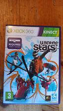 Winter Stars-Kinect erforderlich (Xbox 360) - Spiel Top Zustand