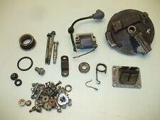 #9105 Yamaha IT125 IT 125 Nuts, Bolts, & Misc. Hardware