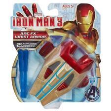 Iron Man 3 Arc FX Wrist Armor Marvel Comics Brand New