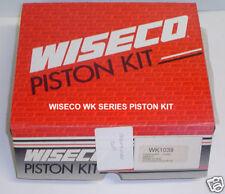 WISECO WK1035 PISTON KIT YAMAHA 500 WAVE RUNNER WAVE JAMMER PWC