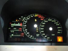 Ferrari F50 Dash Instrument Cluster  LCD Screens