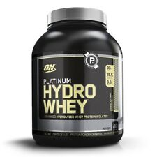 Optimum Nutrition Platinum Hydro Whey Cookies & Cream Overdrive 1.59 Kg