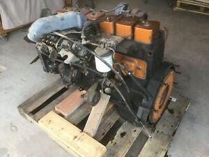 96 Cummins 12v 5.9 P-Pump Diesel Motor