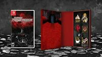 Deadly Premonition Origins Collector's Edition - Nintendo Switch [NTSC] NEW​​