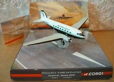 Corgi Douglas DC-3 G-AMRA Air Atlantique Coventry Warks Airliner Die-Cast 1:144