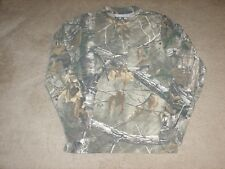 WALLS LEGEND YOUTH BOYS SIZE XL 16-18 LS CAMOUFLAGE SHIRT