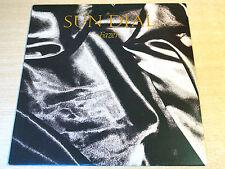 "EX/EX!!! Sole Dial/Fazer/1992 UFO RECORDS 12"" SINGLE VINILE EP/Verde"